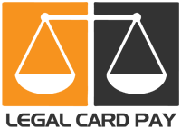 Legal Card Pay Logo